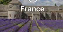 France / Top experiences in France. France is all about world-class art and architecture, Roman temples and Renaissance châteaux, iconic landmarks known the world over, and rising stars few yet know.