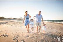 I <3 Family | Lifestyle Portraits