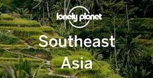 Southeast Asia / Exotic and tropical, friendly and hospitable, historic and devout, Southeast Asia offers a warm embrace from its sun-kissed beaches and steamy jungles to its bustling modern cities and sleepy villages.