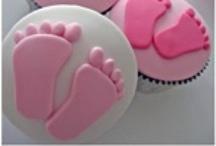 Baby shower ideas / by Wendy Evans