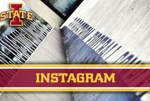 Instagram / by Iowa State Athletics