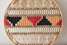 Weaving & Tapestry Inspiration