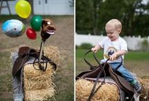 2nd Birthday Party | A Farm Party