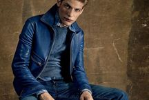 Looks For Fall - Looks Masculinos Outono/Inverno / Looks masculinos pra temporada outono inverno.  / by Diandra Fernandes