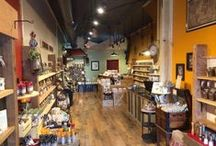 TSTE® of Newport, RI / A Savory Sweet collection from The Spice & Tea Exchange of Newport, RI located at 192 Thames Street, Suite B.  Come in and smell the spices!