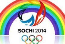 Sochi 2014 - XXII Olympic Winter Games