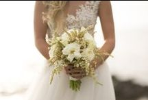 Pacific Weddings Styled Shoot / Fashion Photography for Pacific Weddings Magazine / by Joanna Tano