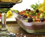 Cinco de Mayo / Classic dishes, drink recipes and more!