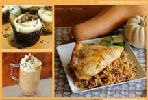 Recipes - Pumpkin / Pumpkin Recipes to tempt your palette. / by Stacy Barr { Six Dollar Family }