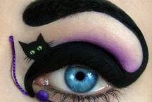 MakeUp / Make up, makyaj