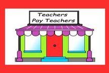 TPT Teachers Pay Teachers-TeachEzy Store / Teachers Pay Teachers Store TEACHEZY   We now have a new Pinterest account called https://au.pinterest.com/tptteachezy/