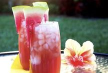 TSTE® Beverages / Some great drink recipes. Whether you are looking for a hot or cold beverage, adult or good for all ages, we have drink recipes that are sure to please! These beverages are made unique with specialty items used for drink rimming, tea infusions, spices, and much more!