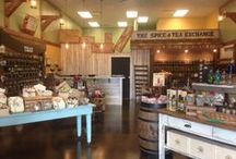 TSTE® of Fort Collins, CO / A Savory Sweet collection from The Spice & Tea Exchange of Fort Collins, Colorado. Stop in and smell the spices. We are located at 2924 Council Tree Ave, Suite 100