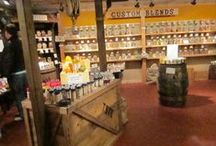 TSTE® of Gatlinburg, TN / A Savory Sweet collection from The Spice & Tea Exchange of Gatlinburg located at 634 Parkway, Ste. 23. Come in and smell the spices!
