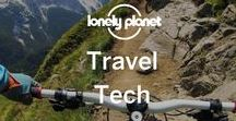 Travel Tech / Technical wizardry to help you travel faster, smarter, further, cheaper. Pieces from Lonely Planet, experienced travel bloggers, and around Pinterest. For info beyond just tech, check out our 'Travel Tips & Knowledge' board.