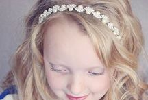 Must Have Hairstyles and Hair Accessories --- Sunshine Shoppe / Wholesale headbands and hair accessories for adults, toddlers, girls, and baby AND DIY hair accessory, hair bows, and headband projects!