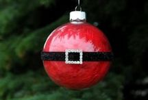 Christmas Ideas --- Sunshine Shoppe / Winter Christmas holiday themed crafts, food recipes, decorations and more!