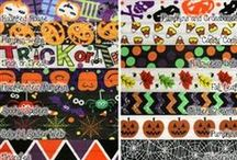 Halloween Ideas --- Sunshine Shoppe / Halloween and fall themed crafts and craft supplies, food recipes, decorations, childrens outfits, spooky photo props and more!