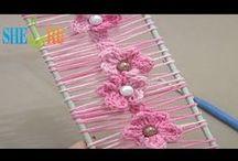 Crochet - Lace