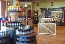 TSTE® of Ocean City, MD / A Savory Sweet collection from The Spice & Tea Exchange of Grapevine located at 6701 Coastal Highway, Unit 1. Come in and smell the spices!