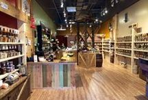 TSTE® of Branson, MO / A Savory Sweet collection from The Spice & Tea Exchange of Branson. Our Branson store is located at 100 Branson Landing Boulevard, Suite 215.