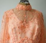 Vintage Dresses & Skirts. / Vintage clothes, accessories and all things weird