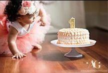 I <3 Family | First Birthday