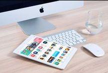 Foto a video inspirace / Videa a foto z oblasti marketingu a online