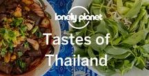Tastes of Thailand / Thai cuisine expresses fundamental aspects of Thai culture: it is generous, warm, refreshing and relaxed. Each Thai dish relies on fresh, local ingredients – pungent lemongrass, searing chillies and plump seafood. A varied national menu is built around the four fundamental flavours: spicy, sweet, salty and sour. On this board we explore them all, with Pathfinders member and keen culinary pinner, @Holisticwriter (Elizabeth Kelsey Bradley).