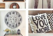 Things I like / Gardening, home decor, and tons more
