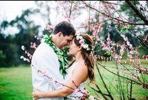 Kula Maui Weddings / by Joanna Tano