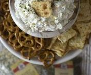 Entertaining & Quick Dips / Looking for the perfect party dish, a quick and easy dip to impress, or tips for entertaining on a special occasion? Look no further!