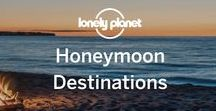The world's best honeymoon destinations / Whether it's wildlife-spotting in the Serengeti, cruising around Havana in a vintage American car or diving with turtles in Bali, make your honeymoon a dream one!