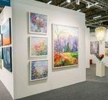 Tips for Art Shows