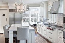 Kitchen Bliss / by Mari Jones
