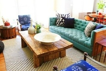 home style / by Amy Dieschbourg