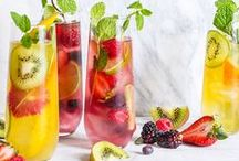 Drink Inspiration / by Completely Delicious