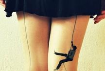de estilo / by Kristina Gatson
