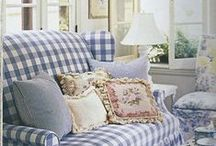 Home Interior:Family Room / The cozy place we all hang out