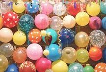 Party Hard! / Party themes and decorating ideas.