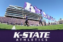 K-State Athletics / by K-State Athletics