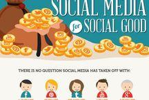 Blogging & Social Media / by Kathleen McGregor