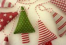 Christmas / Christmas Decor and Cheer Ideas / by Kaitlin McMahan