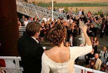 Riverboat Weddings / Our Riverboats are a beautiful venue for your special day.