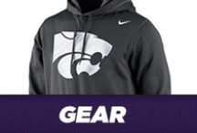 K-State Gear / by K-State Athletics