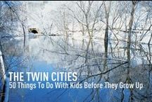 Things to do Twin Cities