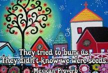 Quotes & Sayings / Lois Marie Frescura - Artist, Owner of Dreamontoyz.com