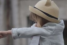 Niños con sombrero / by Andrea Amoretti