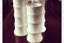 Vases / by Peggy Pitz