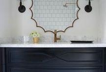 Interiors | Bath inspiration